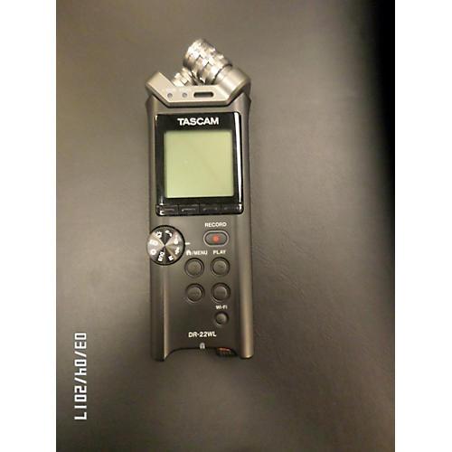 Tascam DR-22WL MultiTrack Recorder