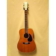SIGMA DR-35 Acoustic Guitar