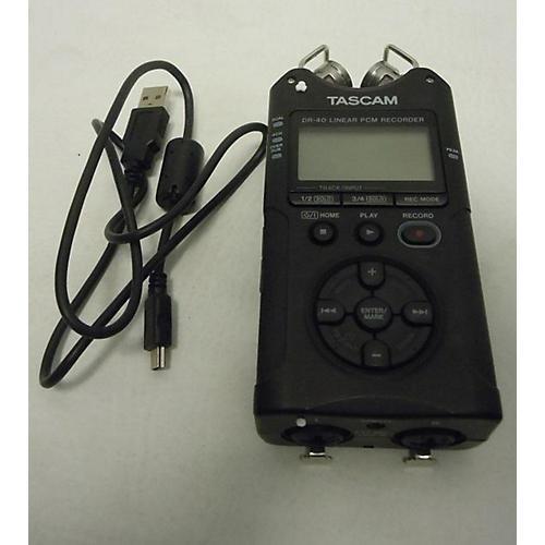 Tascam DR-40 MultiTrack Recorder