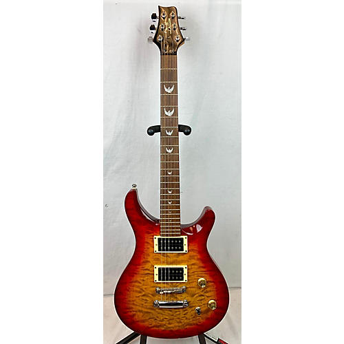 Dillion DR-500X Solid Body Electric Guitar