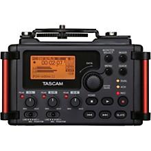 Tascam DR-60DmkII 4-Channel Portable Recorder for DSLR Level 1