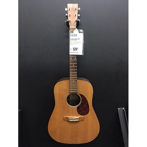 Martin DR Acoustic Guitar
