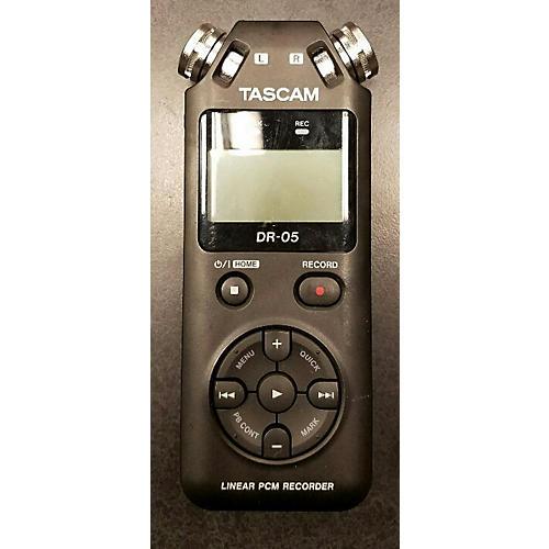 Tascam DR05 MultiTrack Recorder