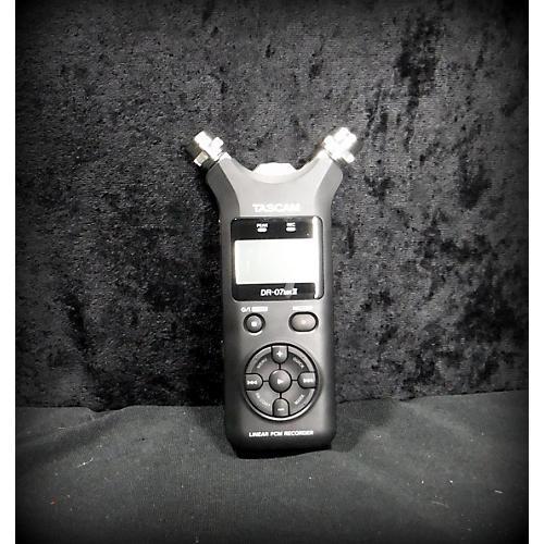 Tascam DR07 MKII MultiTrack Recorder