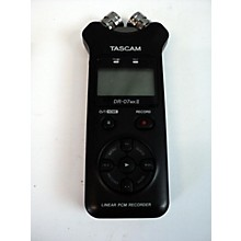 Tascam DR07 MKII MultiTrack Recorder