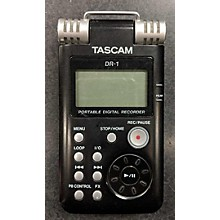 Tascam DR1 MultiTrack Recorder