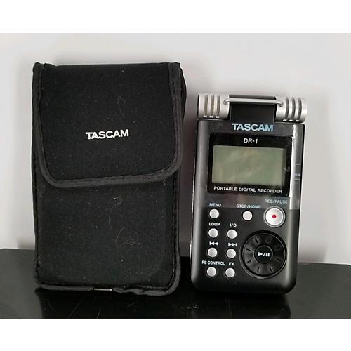 Tascam DR1 MultiTrack Recorder