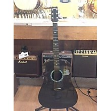 Rainsong DR1000 Acoustic Electric Guitar