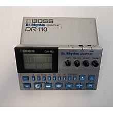 Boss DR110 Dr Rhythm Drum Machine