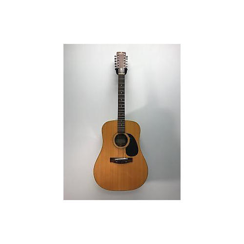 SIGMA DR12-7 12 String Acoustic Guitar