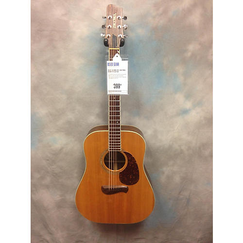 used tacoma dr12 acoustic guitar guitar center. Black Bedroom Furniture Sets. Home Design Ideas