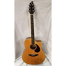 Breedlove DR250 SRE Acoustic Electric Guitar