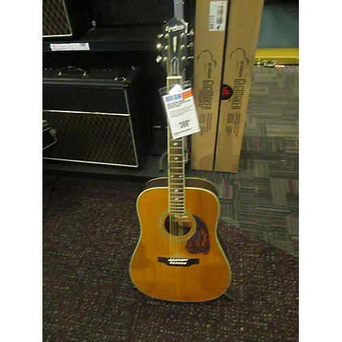 Epiphone DR500M Masterbuilt Acoustic Guitar