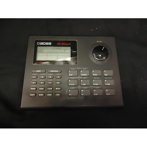 Boss DR550 Mk II Drum Machine