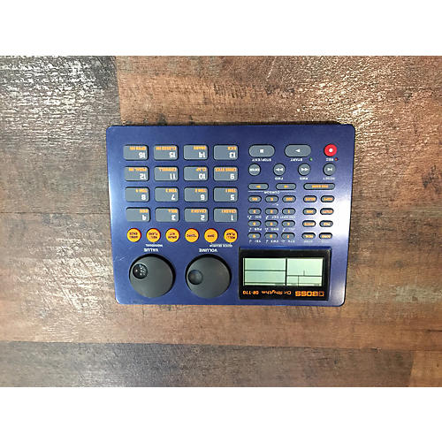 Boss DR770 Dr Rhythm Drum Machine