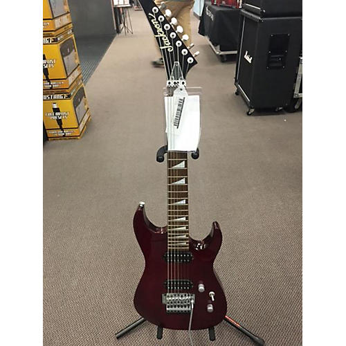 Jackson DR7T Solid Body Electric Guitar