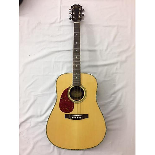 Carlo Robelli DR81LH Acoustic Guitar