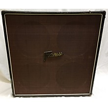 Framus DRAGON 4x12 Guitar Cabinet