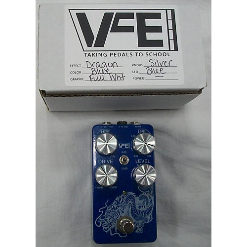 VFE DRAGON Effect Pedal