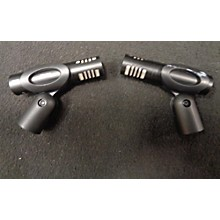 Digital Reference DRC100 PAIR Condenser Microphone