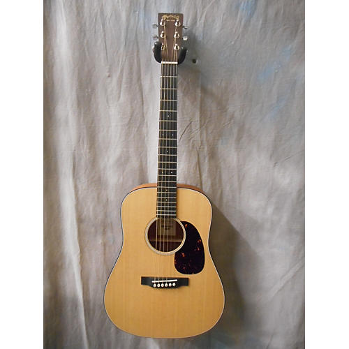 Martin DREADNAUGHT JUNIOR Acoustic Electric Guitar