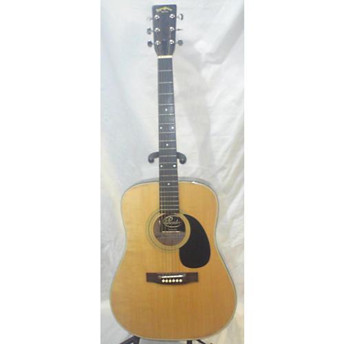 SIGMA DREADNAUT Acoustic Guitar