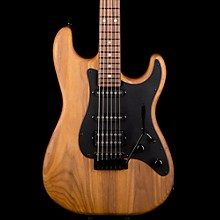 Schecter Guitar Research DREAM MACHINE-II HSS Natural Satin