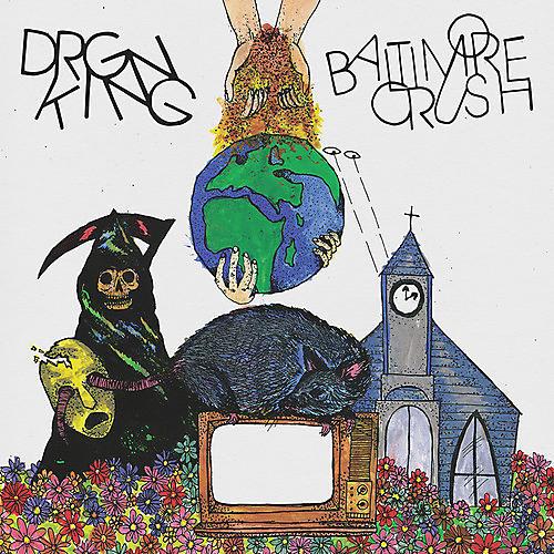 Alliance DRGN King - Baltimore Crush
