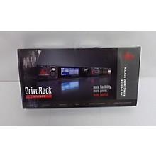 dbx DRIVERACK VENU360 Sound Package