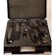 Superlux DRK F5H3 Drum Microphone