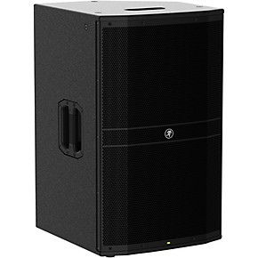mackie drm 215 15 powered 2 way speaker guitar center. Black Bedroom Furniture Sets. Home Design Ideas