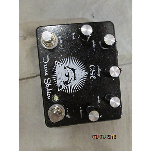 In Store Used DRONE STATION Effect Pedal