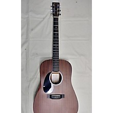 Martin DRS1 Left Handed Acoustic Electric Guitar
