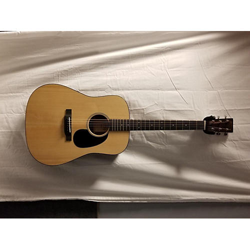 Martin DRSG Acoustic Guitar