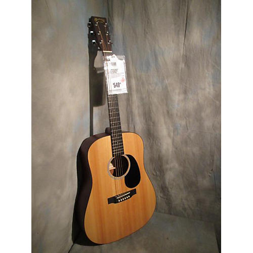 Martin DRSGT Acoustic Electric Guitar