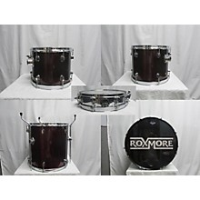 Cannon Percussion DRUM KIT Drum Kit
