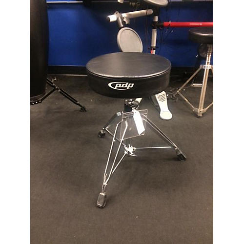 PDP by DW DRUM THRONE Drum Throne