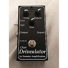 DEMETER DRV-1 Effect Pedal