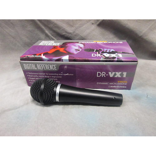 Digital Reference DRVX1 Dynamic Microphone