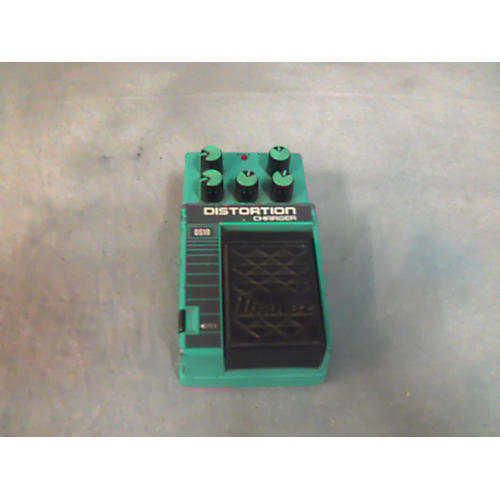 Ibanez DS-10 Effect Pedal