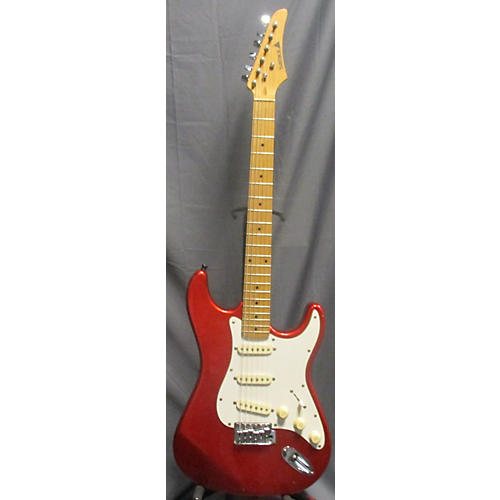 Samick DS-100 Solid Body Electric Guitar