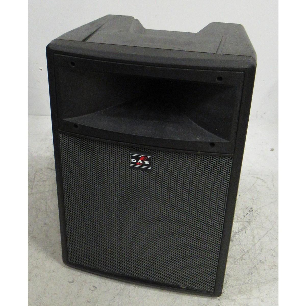 DAS AUDIO OF AMERICA DS-12 Powered Speaker