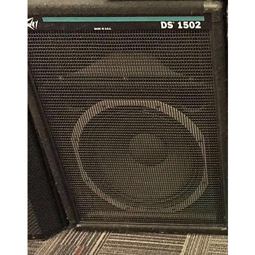 Peavey DS 1502 Unpowered Speaker