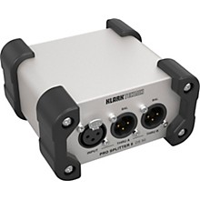 Klark Teknik DS 50 Passive 1-In / 5-Out Signal Splitter