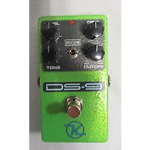 Keeley DS-9 Effect Pedal