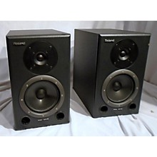 Roland DS-90A Pair Powered Monitor