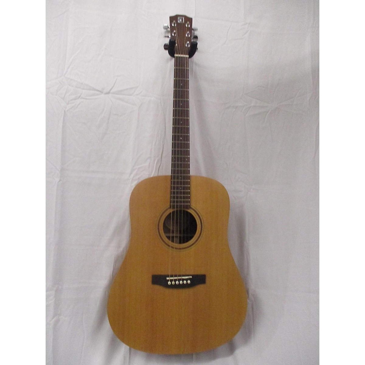 Ayers DS Dreadnought Acoustic Guitar