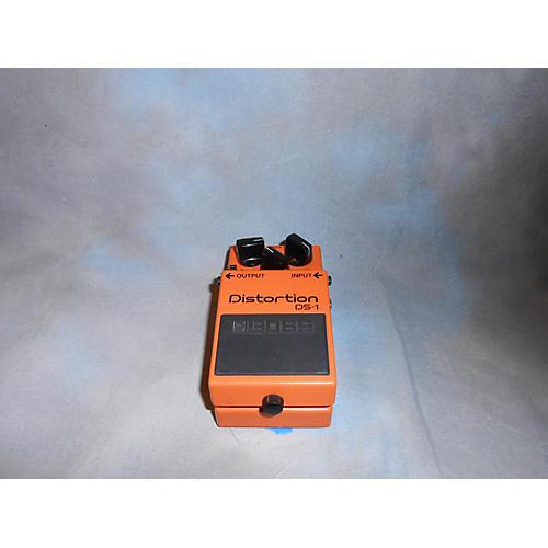 Boss DS1 Distortion Keeley Mod Effect Pedal