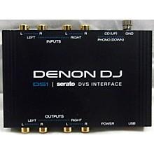 Denon DS1 Serato DVS Interface DJ Controller