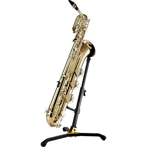 Hercules Stands Ds535b Baritone Saxophone Stand Guitar